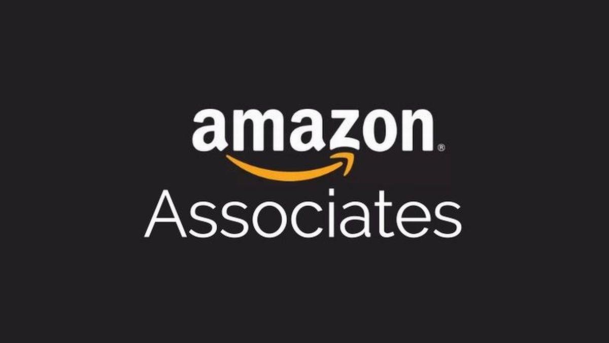 Amazon Associatesの画面
