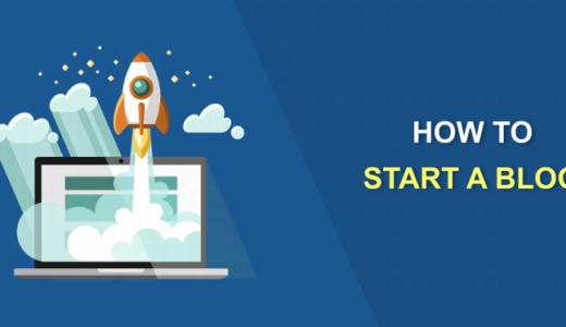 WordPressを使ってブログをスタートする方法【初心者も開設に100%成功する全手順】