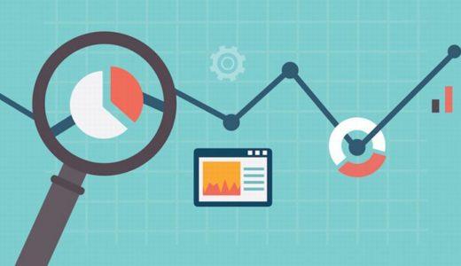 GoogleアナリティクスにWordPressを設定する手順、テータの種類さらにデータの活用方法まで解説します。